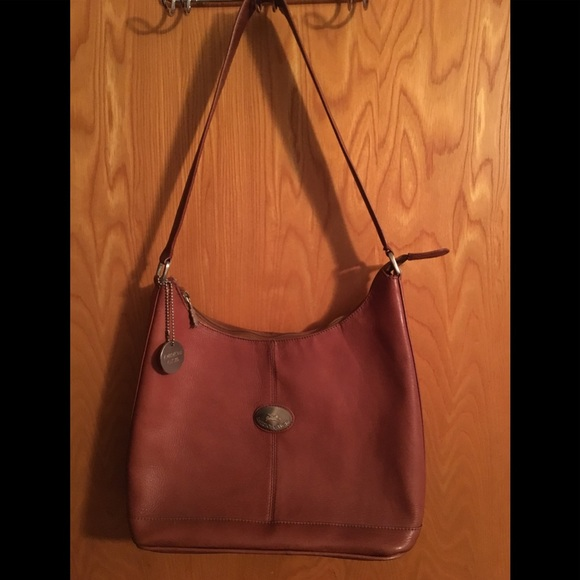98bd1b2d49cf American Angel leather handbag